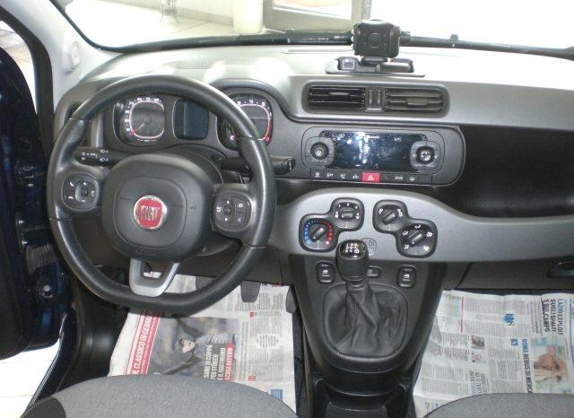 CIMG5662-640x466 Fiat Panda 1.2 Lounge Easypower GPL Cerchi+Blue tooth+Pred Navi+5° posto