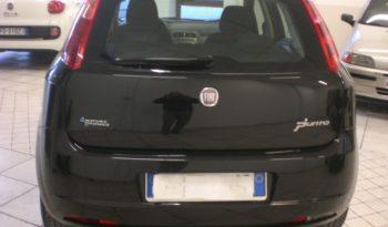 CIMG5783-350x205 Fiat Grande Punto 1.4 Dynamic 5 Porte Natural Power (Metano dalla casa)