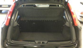 CIMG5784-350x205 Fiat Grande Punto 1.4 Dynamic 5 Porte Natural Power (Metano dalla casa)