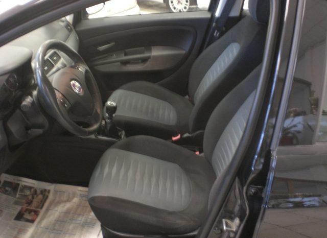 CIMG5787-640x466 Fiat Grande Punto 1.4 Dynamic 5 Porte Natural Power (Metano dalla casa)