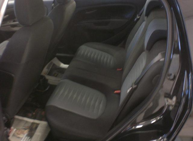 CIMG5789-640x466 Fiat Grande Punto 1.4 Dynamic 5 Porte Natural Power (Metano dalla casa)