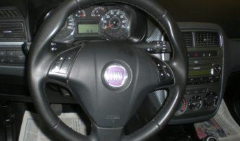 CIMG5792-350x205 Fiat Grande Punto 1.4 Dynamic 5 Porte Natural Power (Metano dalla casa)