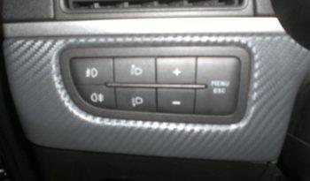 CIMG5793-350x205 Fiat Grande Punto 1.4 Dynamic 5 Porte Natural Power (Metano dalla casa)