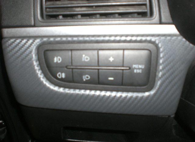 CIMG5793-640x466 Fiat Grande Punto 1.4 Dynamic 5 Porte Natural Power (Metano dalla casa)