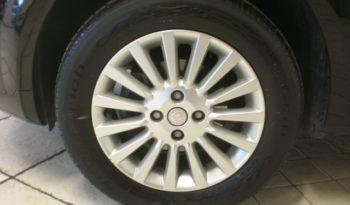 CIMG5795-350x205 Fiat Grande Punto 1.4 Dynamic 5 Porte Natural Power (Metano dalla casa)