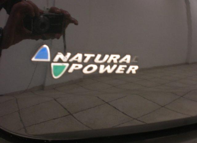 CIMG5796-640x466 Fiat Grande Punto 1.4 Dynamic 5 Porte Natural Power (Metano dalla casa)