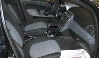 CIMG5797-350x205 Fiat Grande Punto 1.4 Dynamic 5 Porte Natural Power (Metano dalla casa)