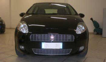 CIMG5798-350x205 Fiat Grande Punto 1.4 Dynamic 5 Porte Natural Power (Metano dalla casa)