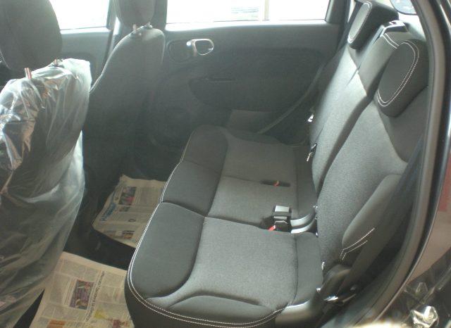 CIMG5844-640x466 Fiat 500 L 1.4 T-Jet 120cv GPL Pop Star + Kit Pop Star (GPL dalla Casa)