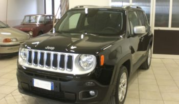 CIMG5871-350x205 Jeep Renegade 1.6 Mjtd 120 cv LIMITED Car Play
