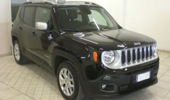 CIMG5872-350x205 Jeep Renegade 1.6 Mjtd 120 cv LIMITED Car Play