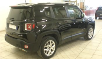 CIMG5873-350x205 Jeep Renegade 1.6 Mjtd 120 cv LIMITED Car Play