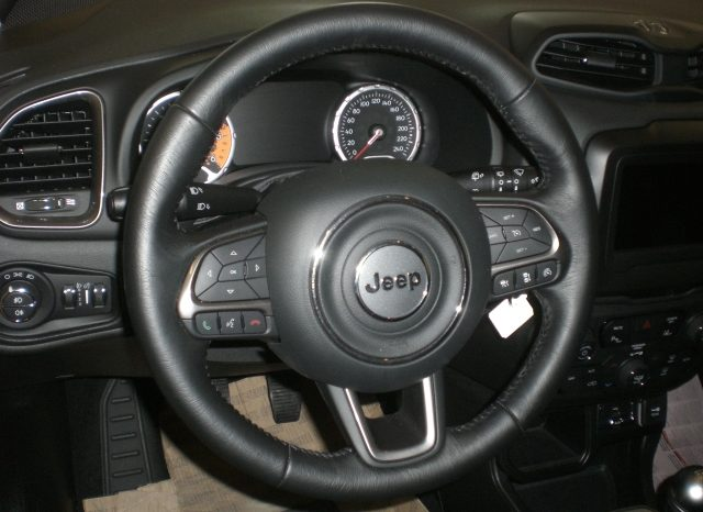 CIMG5880-640x466 Jeep Renegade 1.6 Mjtd 120 cv LIMITED Car Play