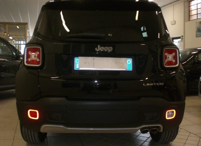 CIMG5882-640x466 Jeep Renegade 1.6 Mjtd 120 cv LIMITED Car Play