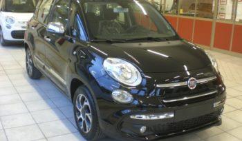 CIMG5913-350x205 Fiat 500 L 1.4 T-JET 120cv MIRROR +NAVI+TELECAMERA KM0