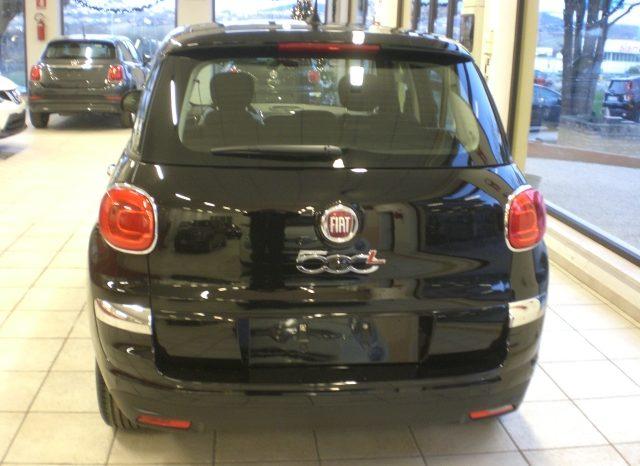 CIMG5922-640x466 Fiat 500 L 1.4 T-JET 120cv MIRROR +NAVI+TELECAMERA KM0