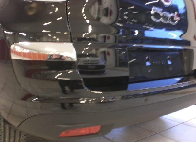 CIMG5924-640x466 Fiat 500 L 1.4 T-JET 120cv MIRROR +NAVI+TELECAMERA KM0