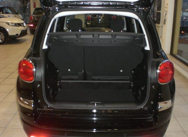 CIMG5925-640x466 Fiat 500 L 1.4 T-JET 120cv MIRROR +NAVI+TELECAMERA KM0