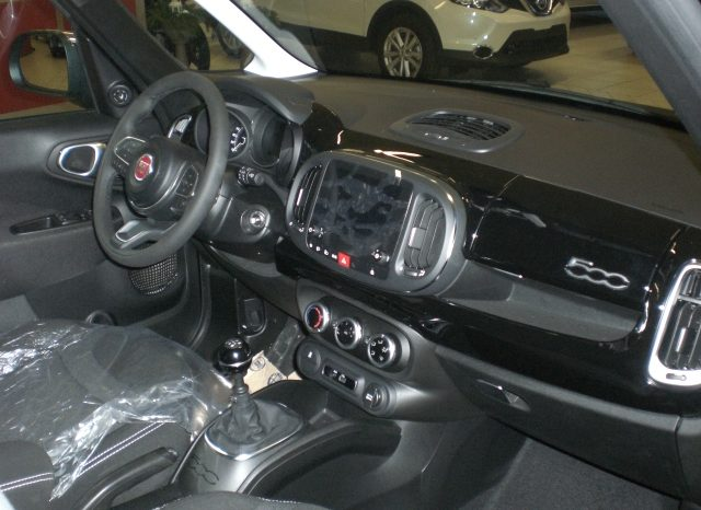 CIMG5926-640x466 Fiat 500 L 1.4 T-JET 120cv MIRROR +NAVI+TELECAMERA KM0