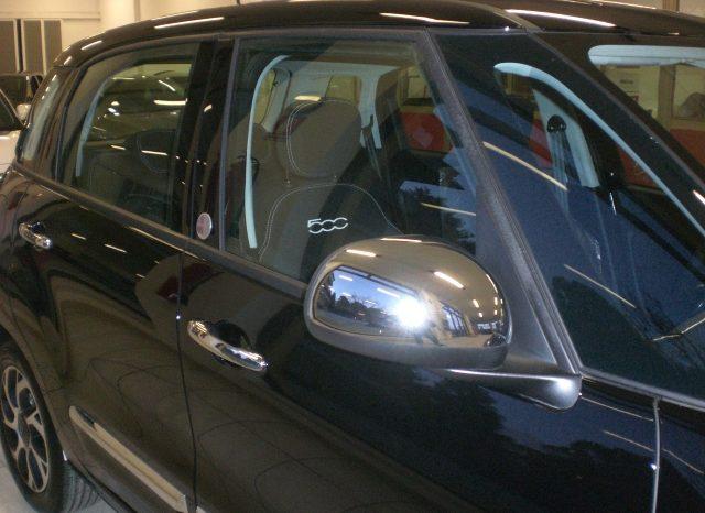 CIMG5928-640x466 Fiat 500 L 1.4 T-JET 120cv MIRROR +NAVI+TELECAMERA KM0