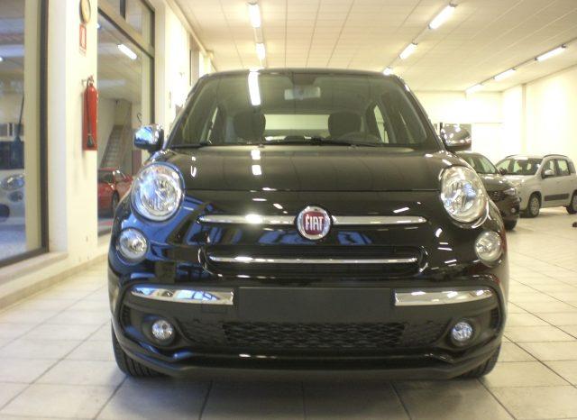 CIMG5929-640x466 Fiat 500 L 1.4 T-JET 120cv MIRROR +NAVI+TELECAMERA KM0