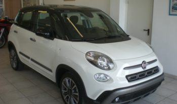 CIMG5930-350x205 Fiat 500 L 1.6 mjtd 120cv CROSS Bicolore+Car Play+ KM0