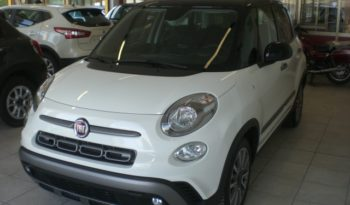 CIMG5931-350x205 Fiat 500 L 1.6 mjtd 120cv CROSS Bicolore+Car Play+ KM0
