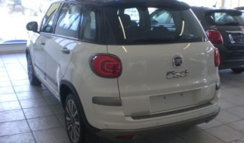 CIMG5932-350x205 Fiat 500 L 1.6 mjtd 120cv CROSS Bicolore+Car Play+ KM0