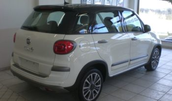 CIMG5933-350x205 Fiat 500 L 1.6 mjtd 120cv CROSS Bicolore+Car Play+ KM0