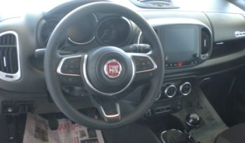 CIMG5936-350x205 Fiat 500 L 1.6 mjtd 120cv CROSS Bicolore+Car Play+ KM0