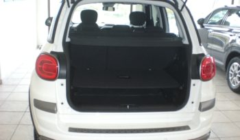CIMG5945-350x205 Fiat 500 L 1.6 mjtd 120cv CROSS Bicolore+Car Play+ KM0