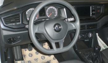 CIMG5975-350x205 Volkswagen POLO 1.0 75cv Blue Motion  Comfortline