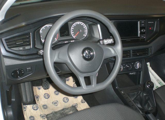 CIMG5975-640x466 Volkswagen POLO 1.0 75cv Blue Motion  Comfortline