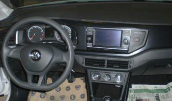 CIMG5978-350x205 Volkswagen POLO 1.0 75cv Blue Motion  Comfortline