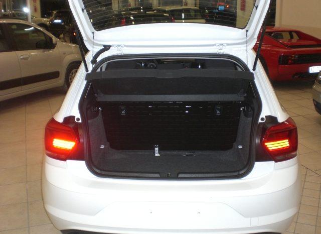 CIMG5979-640x466 Volkswagen POLO 1.0 75cv Blue Motion  Comfortline