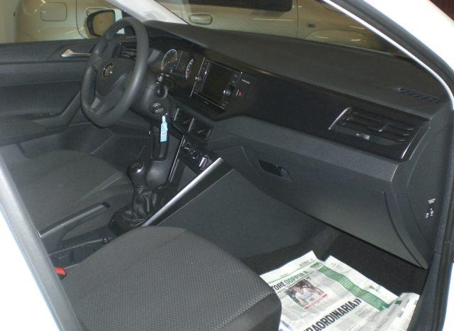 CIMG5980-640x466 Volkswagen POLO 1.0 75cv Blue Motion  Comfortline