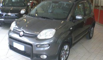 CIMG6001-350x205 Fiat Panda 1.3 mjtd 95cv 4x4 con bloccaggio differenziale