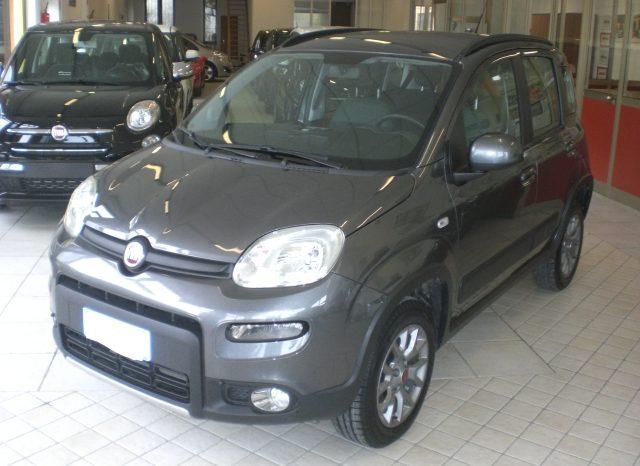 CIMG6001-640x466 Fiat Panda 1.3 mjtd 95cv 4x4 con bloccaggio differenziale