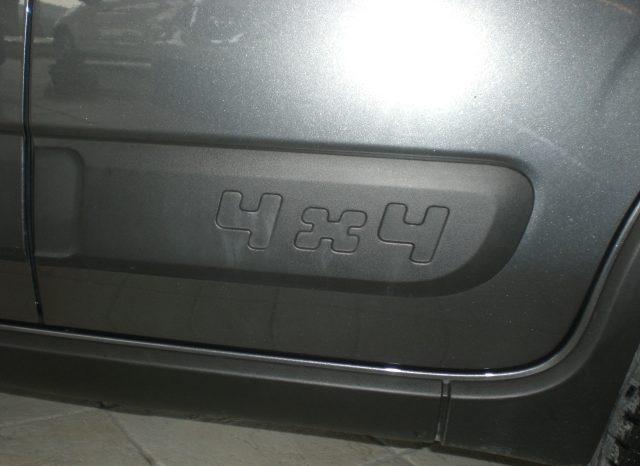 CIMG6005-640x466 Fiat Panda 1.3 mjtd 95cv 4x4 con bloccaggio differenziale
