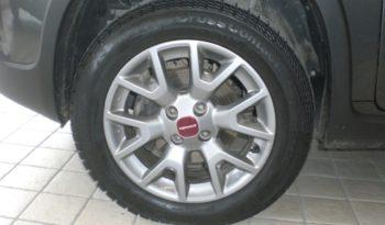 CIMG6006-350x205 Fiat Panda 1.3 mjtd 95cv 4x4 con bloccaggio differenziale