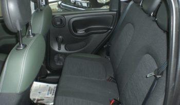 CIMG6011-350x205 Fiat Panda 1.3 mjtd 95cv 4x4 con bloccaggio differenziale