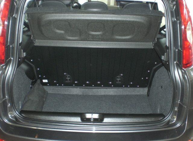 CIMG6012-640x466 Fiat Panda 1.3 mjtd 95cv 4x4 con bloccaggio differenziale