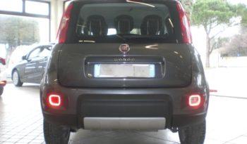 CIMG6014-350x205 Fiat Panda 1.3 mjtd 95cv 4x4 con bloccaggio differenziale