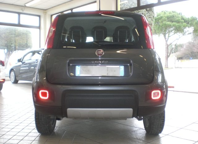 CIMG6014-640x466 Fiat Panda 1.3 mjtd 95cv 4x4 con bloccaggio differenziale