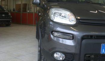 CIMG6016-350x205 Fiat Panda 1.3 mjtd 95cv 4x4 con bloccaggio differenziale
