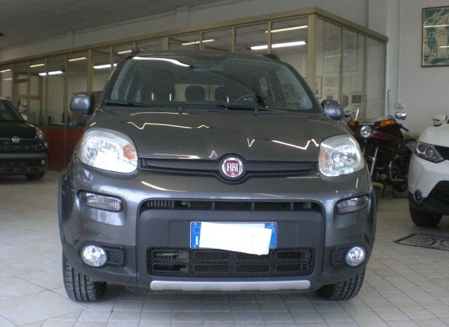 CIMG6017-640x466 Fiat Panda 1.3 mjtd 95cv 4x4 con bloccaggio differenziale