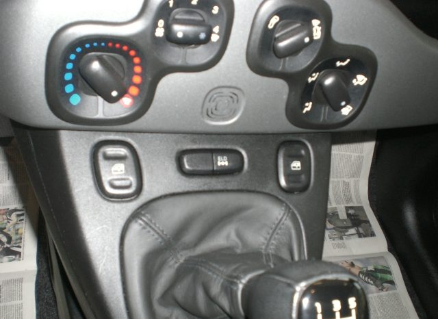 CIMG6019-640x466 Fiat Panda 1.3 mjtd 95cv 4x4 con bloccaggio differenziale