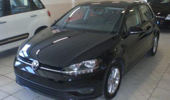 CIMG6038-350x205 Volkswagen Golf 1.0 TSI 110cv 5P. Business Blue Motion + CAR PLAY