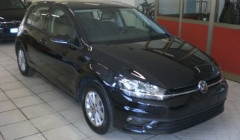 CIMG6039-350x205 Volkswagen Golf 1.0 TSI 110cv 5P. Business Blue Motion + CAR PLAY