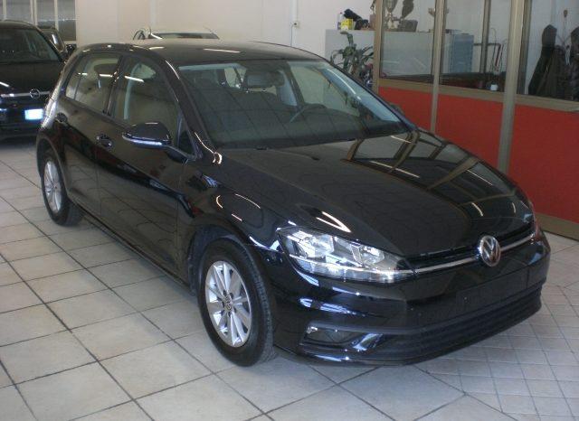 CIMG6039-640x466 Volkswagen Golf 1.0 TSI 110cv 5P. Business Blue Motion + CAR PLAY